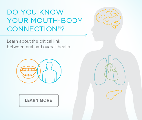 Custer Star Dental Group - Mouth-Body Connection